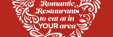 Favorite Romantic Restaurants – Across the United States