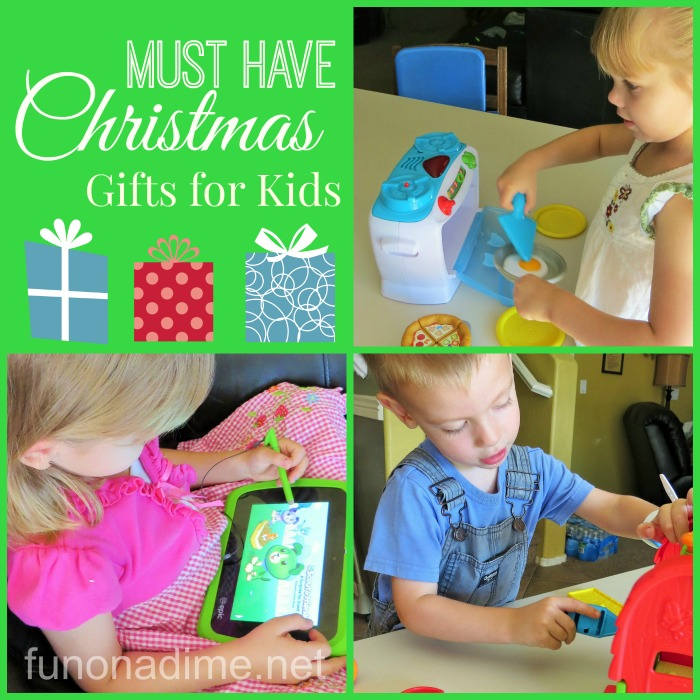 Must Have Christmas Gifts for Kids #LeapFrog #LeapFrogEpic #LEapFrogMomAmbassador