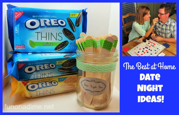 the best at home date night ideas fun on a dime