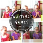 Waiting Games (Part 1)