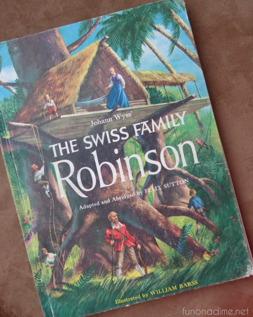 10 fave children's books - swiss