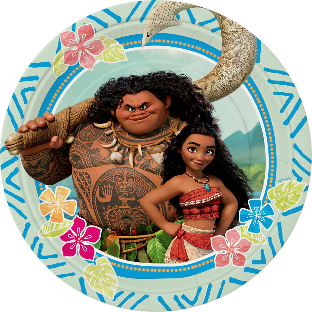 Disney Moana Party Supplies Amp Decorations Fun Party Supplies