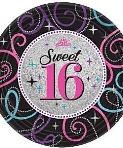 buy 16th birthday party