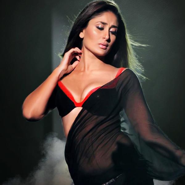 Kareena Kapoor Married Saif Ali Khan