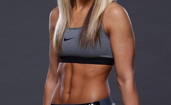 Paige Vanzant Hot Spicy Bikini Photos Actress Image