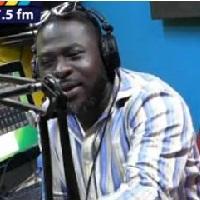 Prince Kwesi Dadzie: