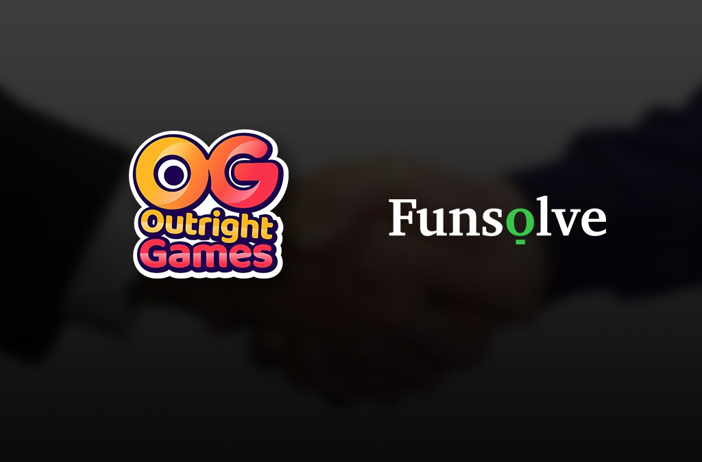 British studio Funsolve partners with Outright Games securing major investment