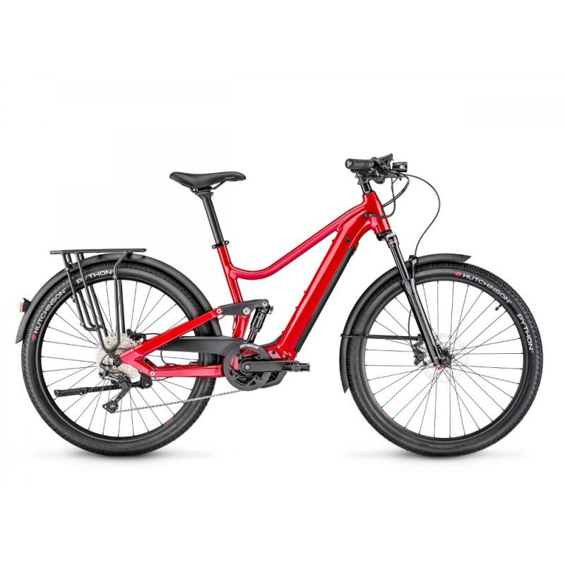 Vélo Moustache Bikes Samedi 27 Xroad FS5 625 Wh