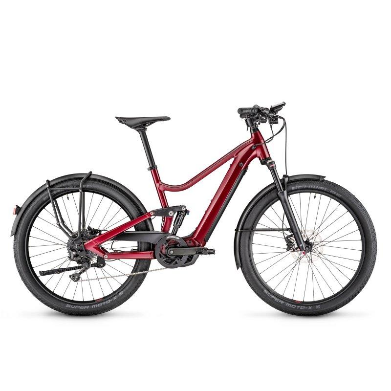 Vélo électrique Moustache Bike Friday 27 FS 7 S- 2020
