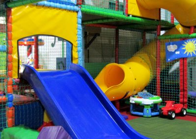 Funsters Burslem Play Area