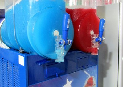 Funsters Burslem Slush Machines