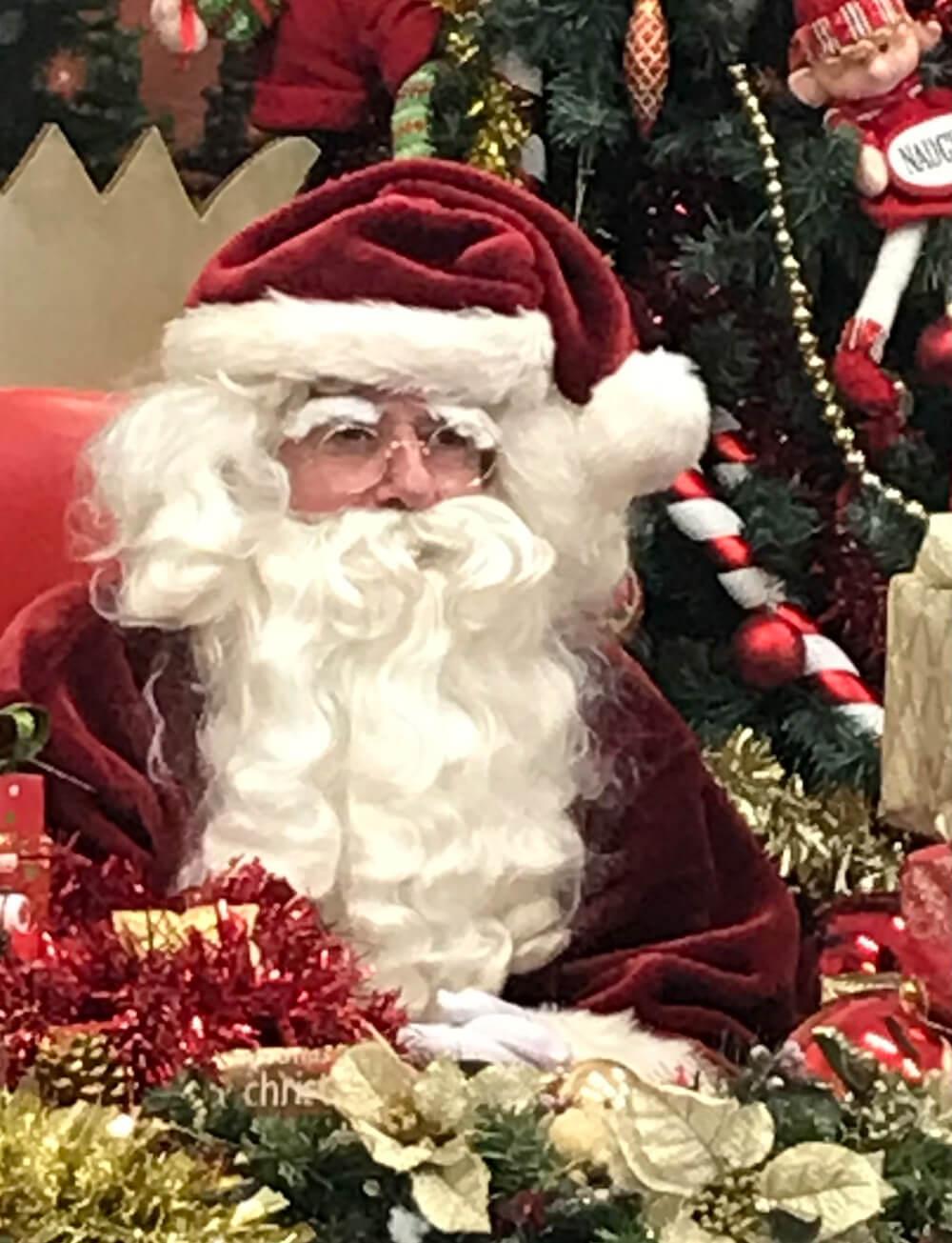 Santa Video Calls