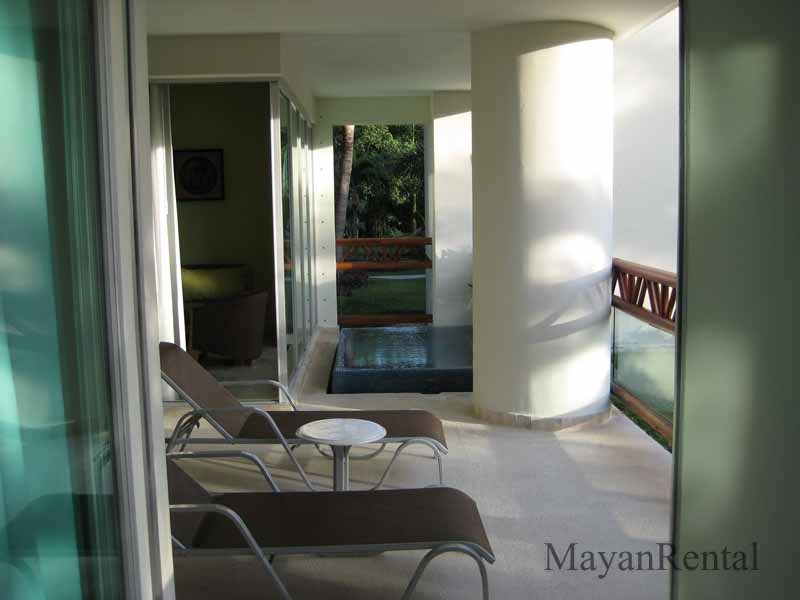 Grand Mayan Two Bedroom Accommodations