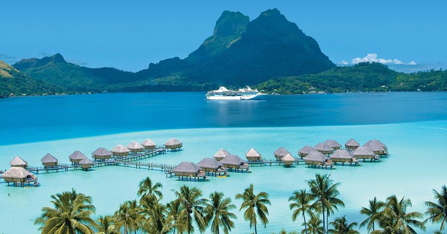Inclusive Trip Bora Bora