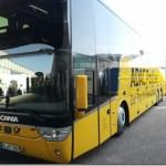 So sieht der ADAC-Bus von innen aus
