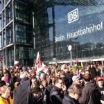 Demo gegen TTIP und CETA in Berlin – ein starkes Statement