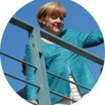Merkel, Boateng und die Schlagzeile