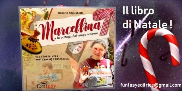 Marcellina Libro Natale