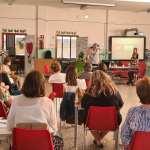 L'emergenza della parola (scritta e parlata) nel Corso formazione docenti di Bitonto (BA)