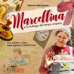 """""""Marcellina e la bottega del tempo sospeso"""": che successo la video-intervista!"""