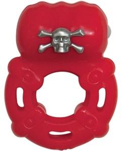 Red Pleasure Ring