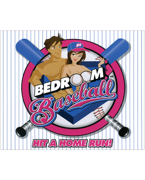 Bedroom Baseball