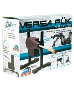 Versa Fuk Machine