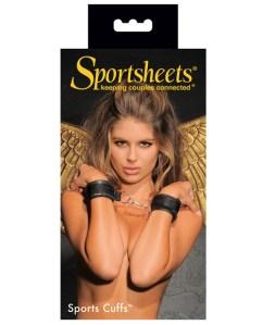 Sportscuffs - Black