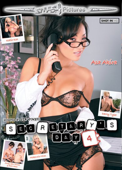Secretary's Day 4