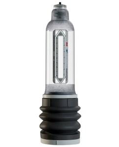 Bathmate Hydromax X30 Hydropump - Crystal Clear