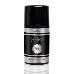 He(RO) Male Talcum Cream For Men