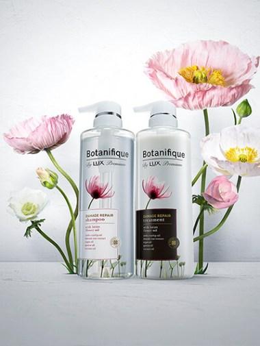 【LUX】Premium Botanifique修復洗髮/護髮