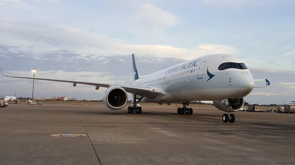 空中巴士A350XWB