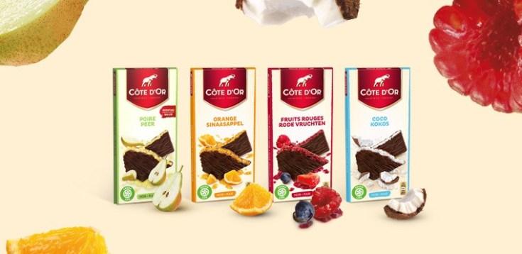 Cote d'Or 比利時 大象巧克力