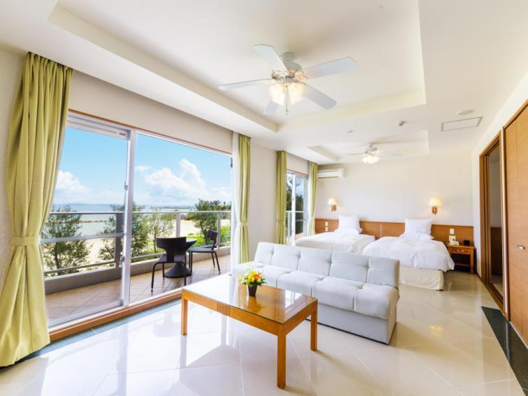 最佳西方飯店沖繩恩納海灘