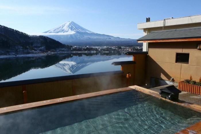 富士吟景旅館