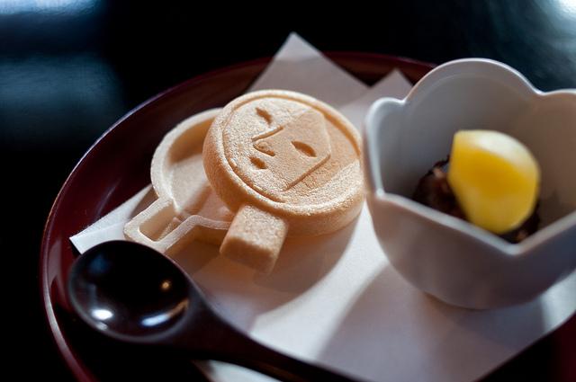 Yojiya Café──祇園店