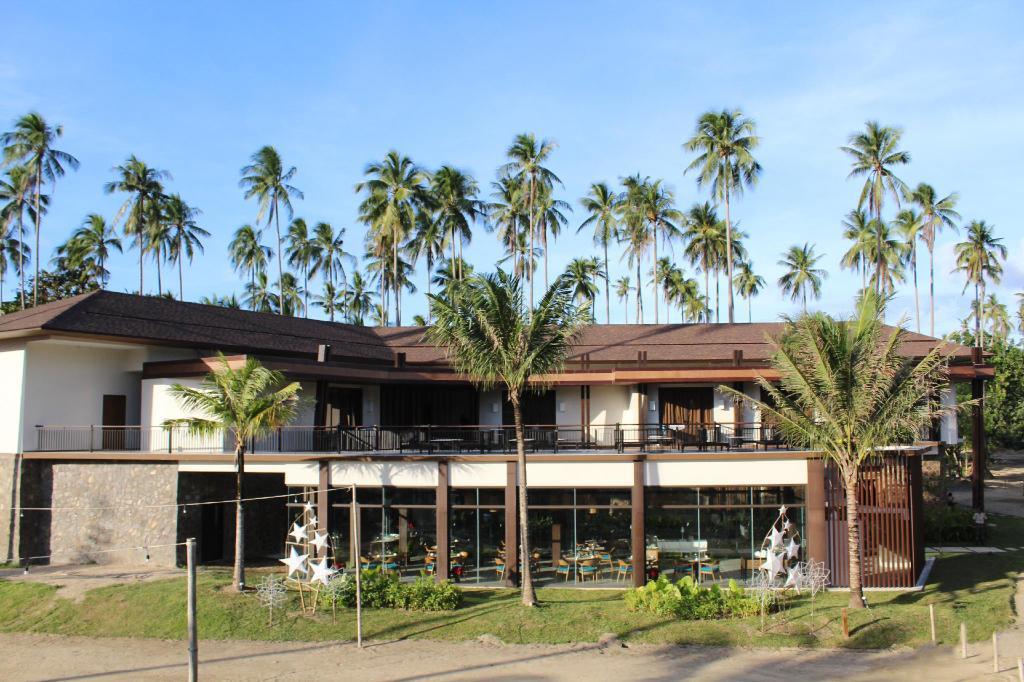 巴萊阿德勞酒店