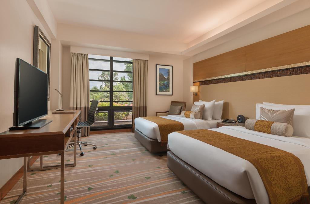 貝斯特韋斯特及艾維沃酒店