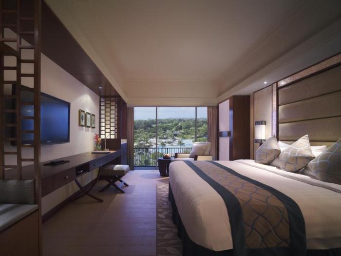 香格里拉麥丹島度假酒店