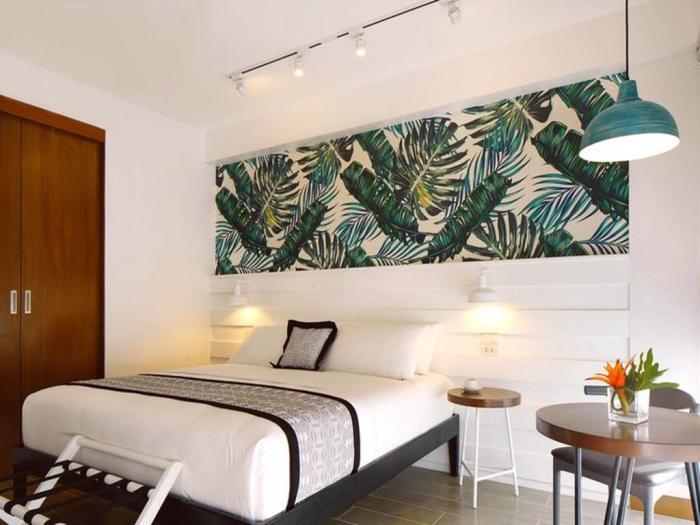 長灘島海岸飯店