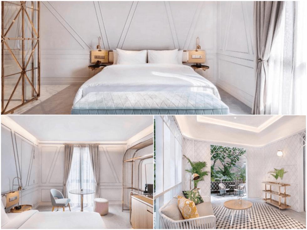 檳城眾望飯店(The Prestige Hotel Penang)