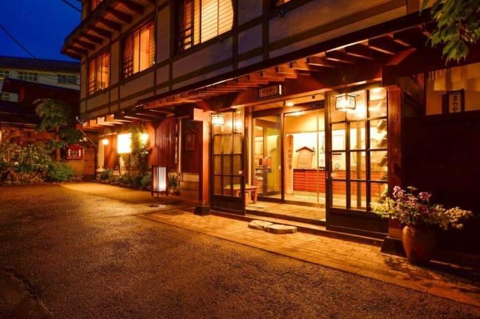 【草津溫泉住宿】草津溫泉Tamura旅館