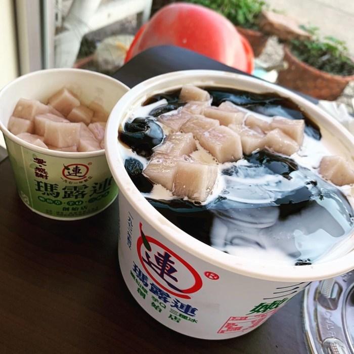 瑪露連總店.嫩仙草.三種冰創始店