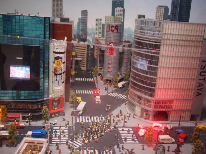 樂高樂園LEGO LAND