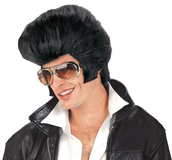 Elvis Presley Costumes And Wigs - Funtober