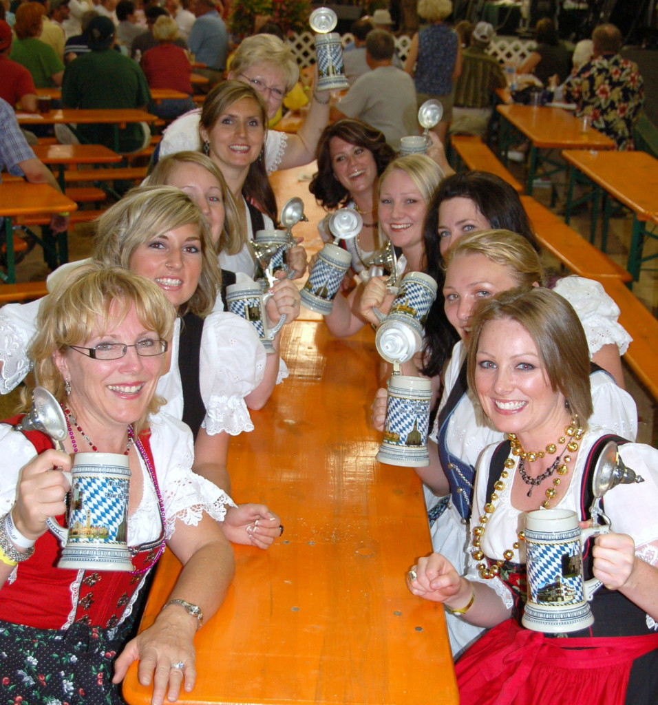 Mount Angel Oktoberfest Starts September 11th Funtober
