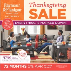 Sectional Sofa Black Friday 2017 Convertible 2 Places Raymour And Flanigan Dining Room Sets Frasesdeconquista