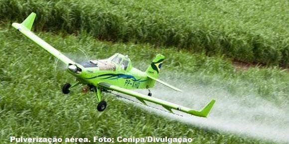 Defensor Público Fala Sobre O Desafio Do Combate Ao Uso De Agrotóxicos Em São Paulo E Em Todo O Brasil