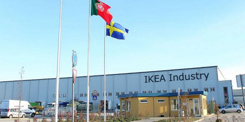 IKEA Acaba Com Produtos De Plástico Nas Suas Lojas